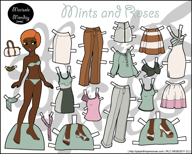 marisole-mint-roses-paper-doll