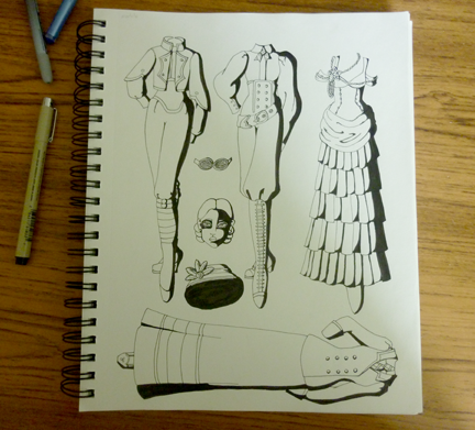models-sketchbook-1