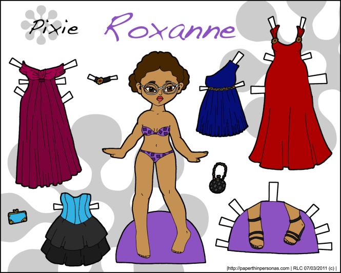 pixie-roxanne