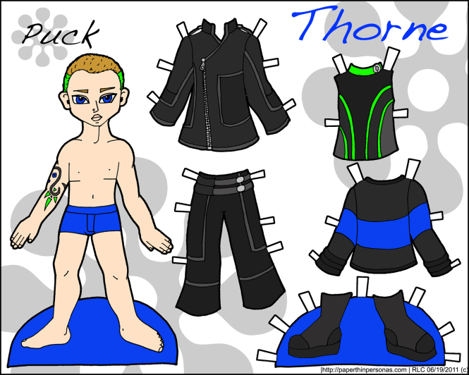 punk-thorne