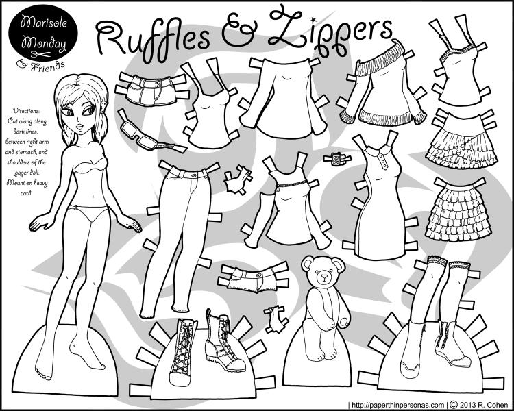 ruffles-zippers-marisole-bw
