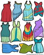 thumb-flock-mermaid-dresses