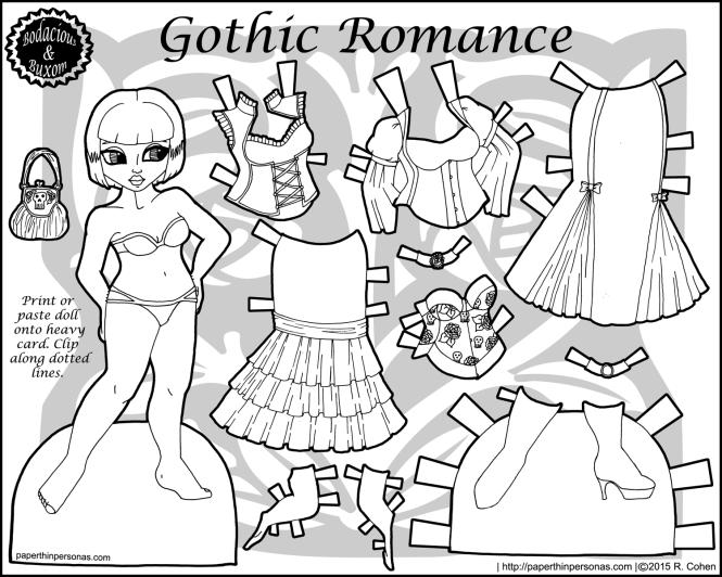 gothic-romance-bw