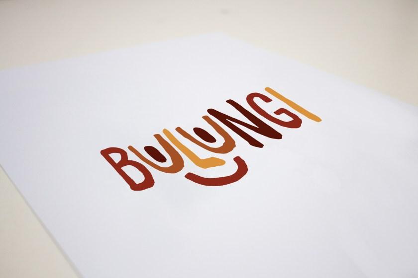 Bulungi Logo Design