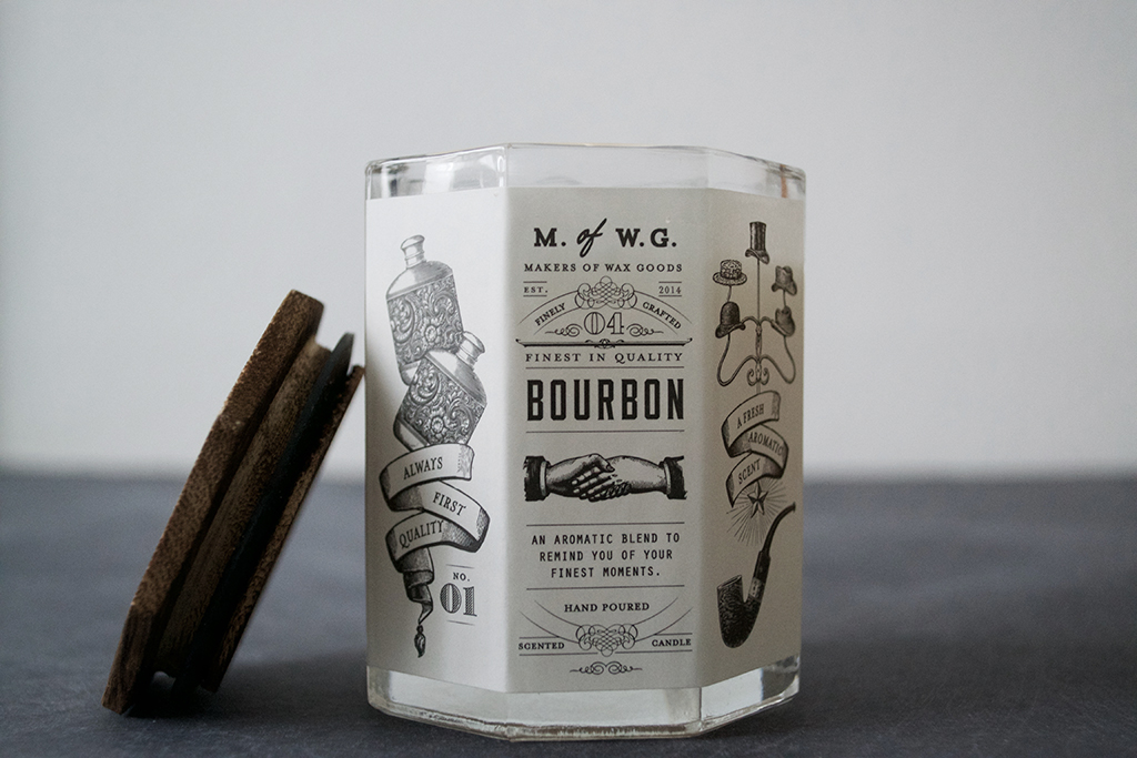 bourbon-candle-bargain