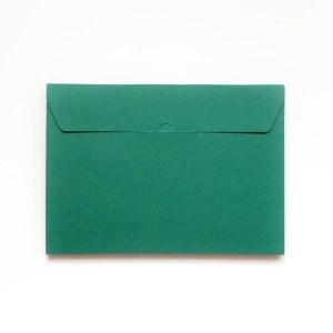 Etui na zdjęcia 15×21 – Zielone butelkowe