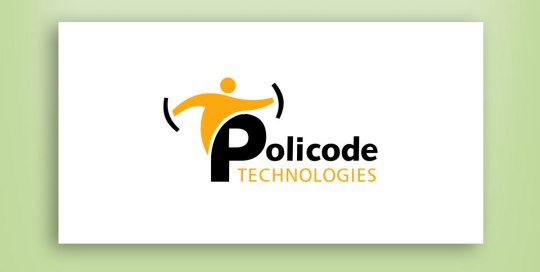 diseño de logotipo policode