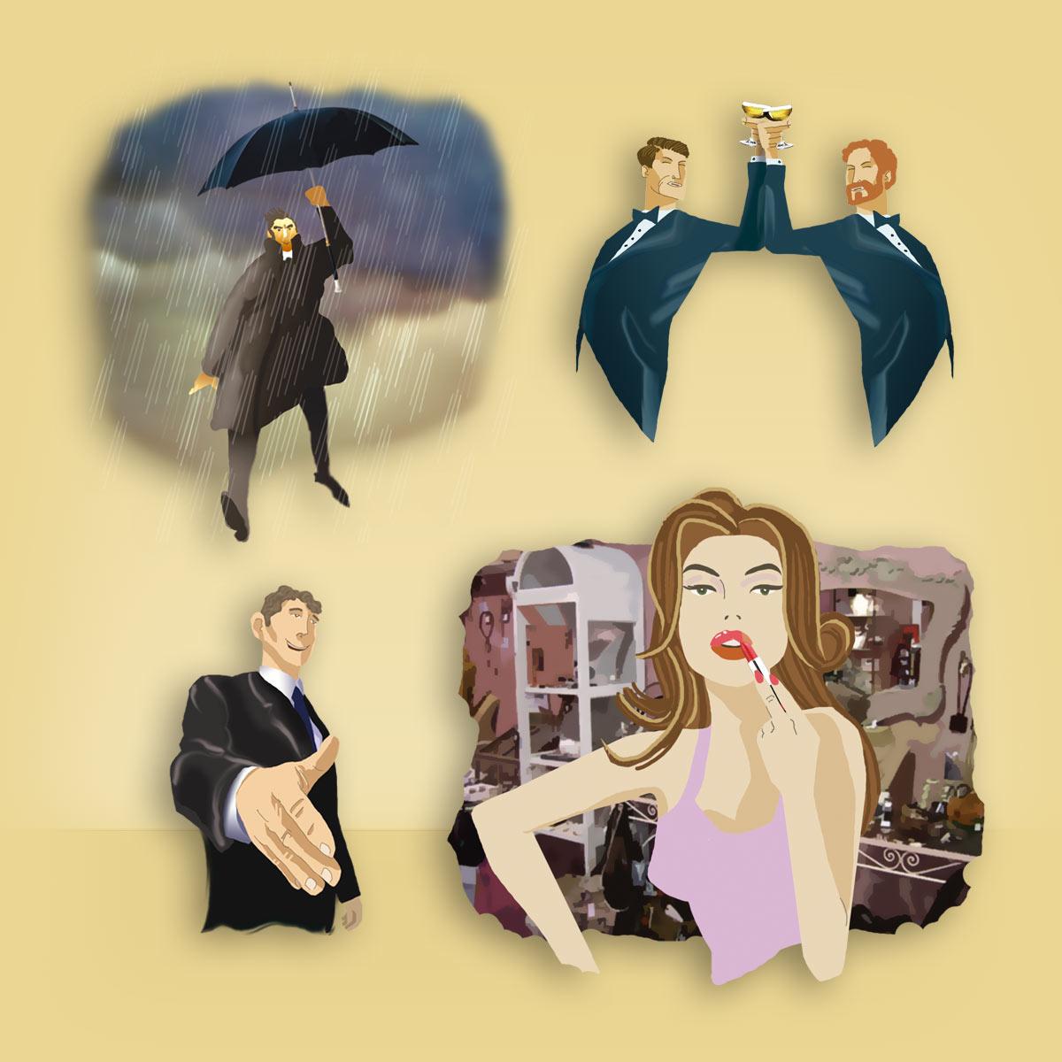 Ilustración curso Aspic