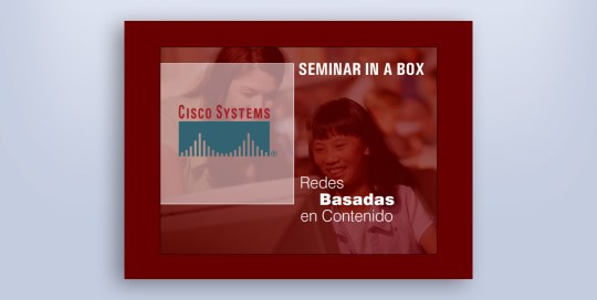multimedia para cd promocional cisco