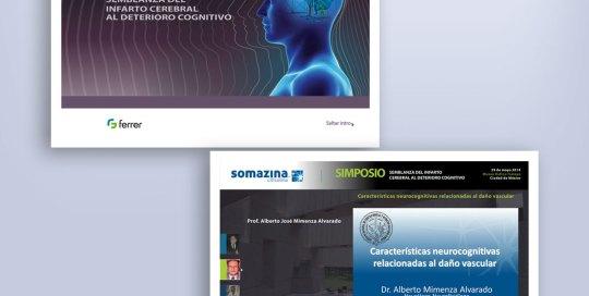 multimedia con video Ferrer