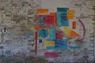 Graffitti III