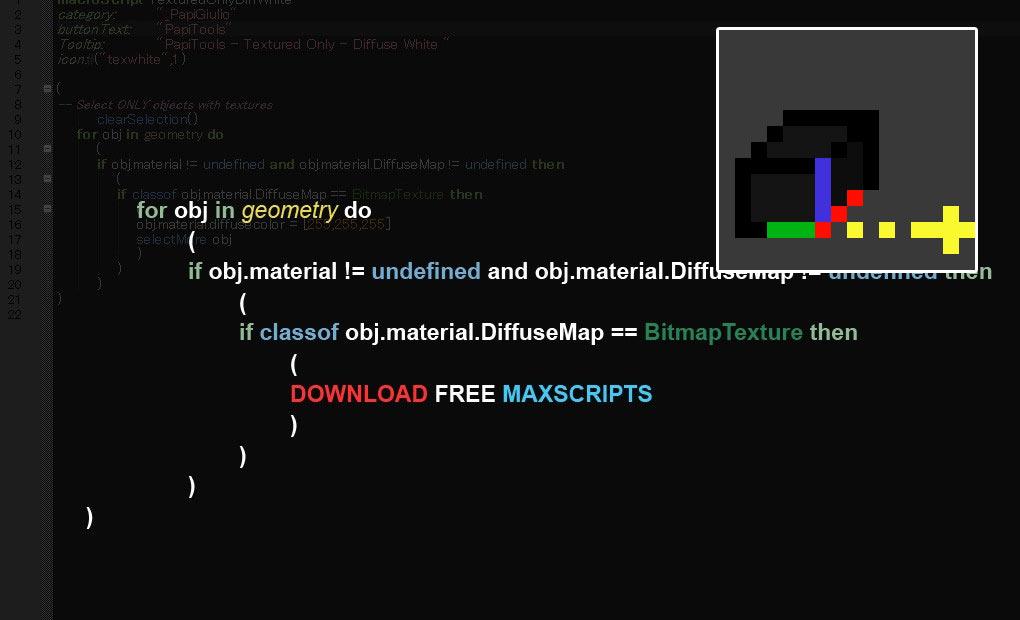 Free Maxscript Snap Pivot To Point