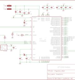 usb schematic [ 1134 x 846 Pixel ]