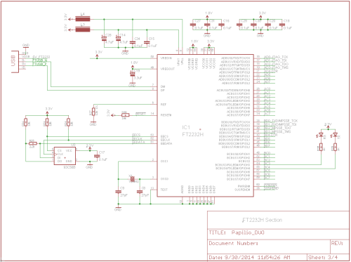 small resolution of usb schematic