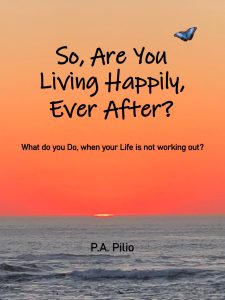 So - Are You Living Happily - Ever After? Book Cover Image