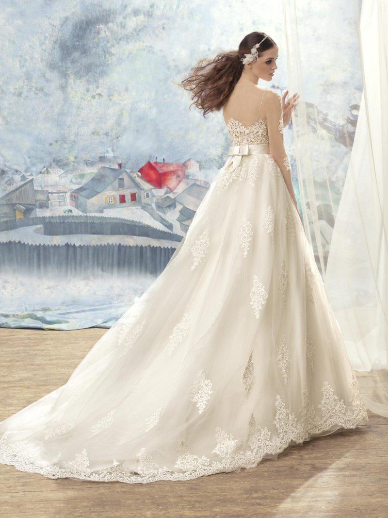 1707L-1707-3-Wedding-dress-back