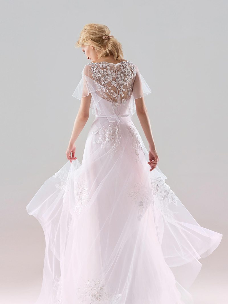 1905L -wedding-dress-back
