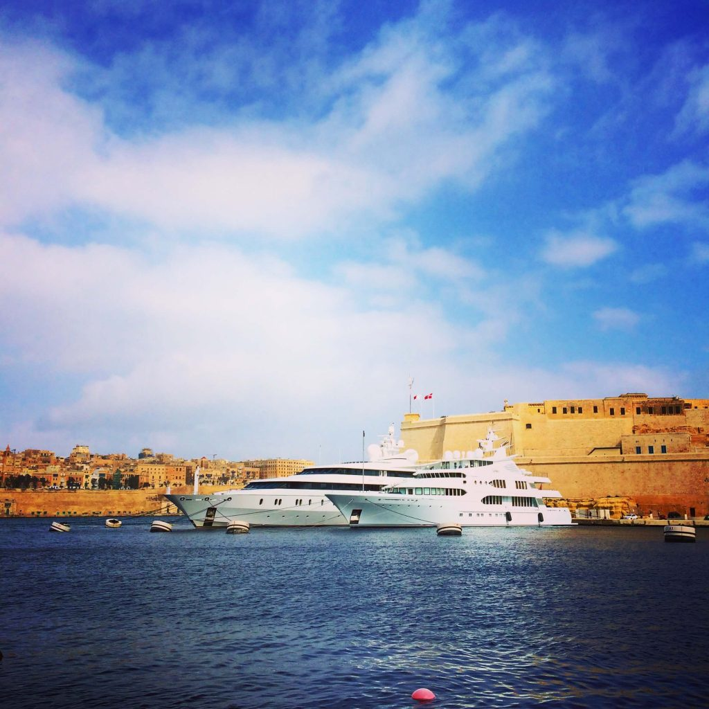 Malta Superyacht VAT Registration