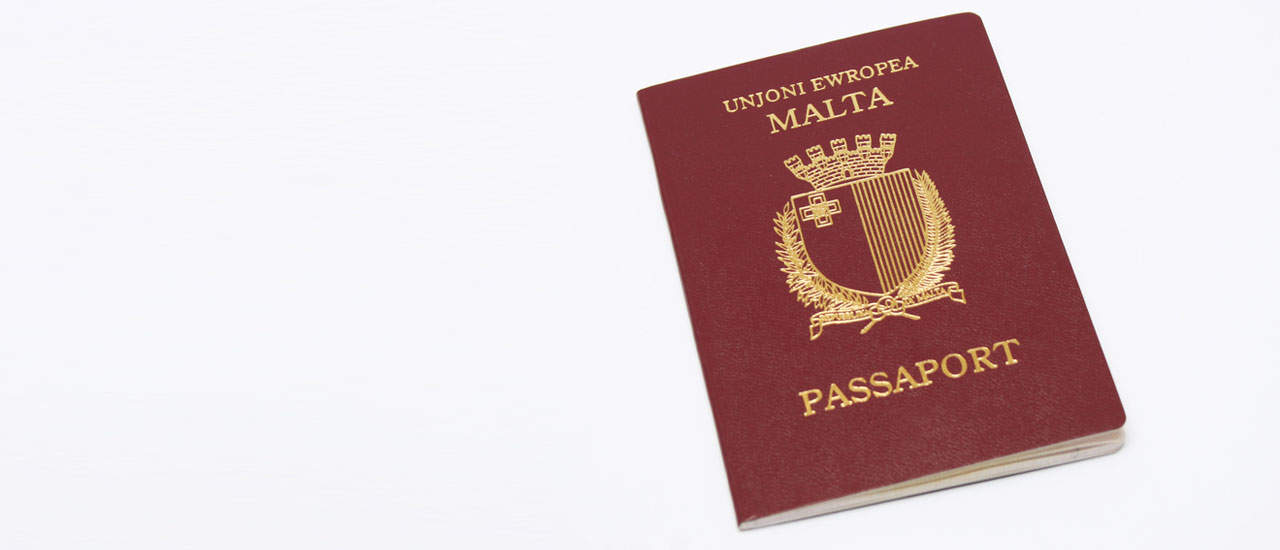 Malta Citizenship by Investment ( MIIP ) | Papilio Services Limited