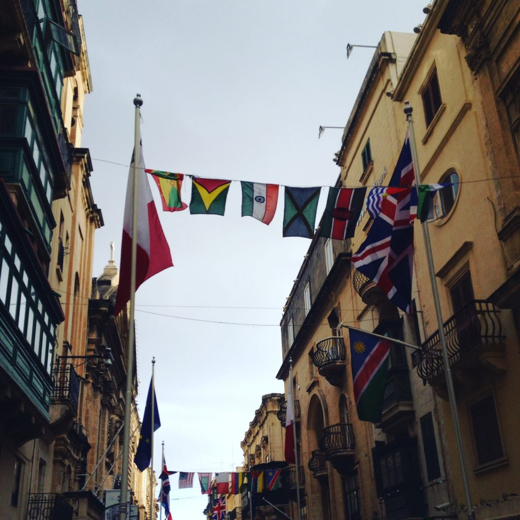 CHOGM 2015 in Valletta | Papilio Services Limited