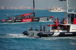 Americas Cup Chicago | Papilio Services Limited
