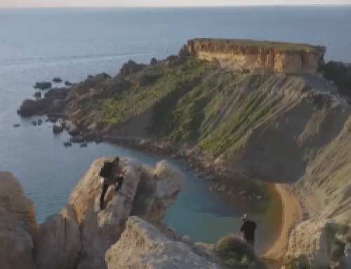 Malta on National Geographic