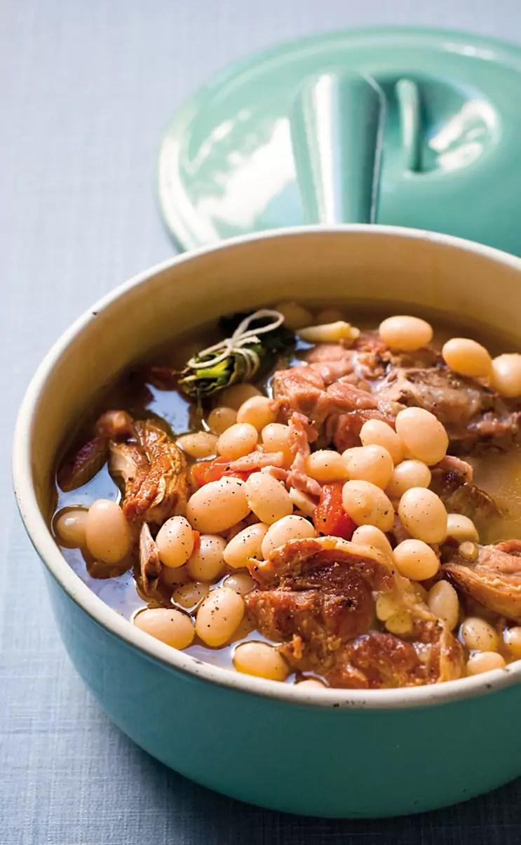 Cuisson Coco De Paimpol : cuisson, paimpol, Cocotte, D'agneau, Cocos, Paimpol