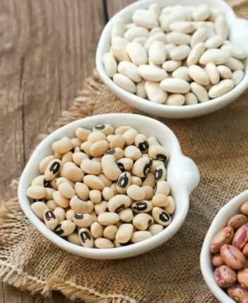 Cuisson Des Haricots Blancs Frais : cuisson, haricots, blancs, frais, Haricots
