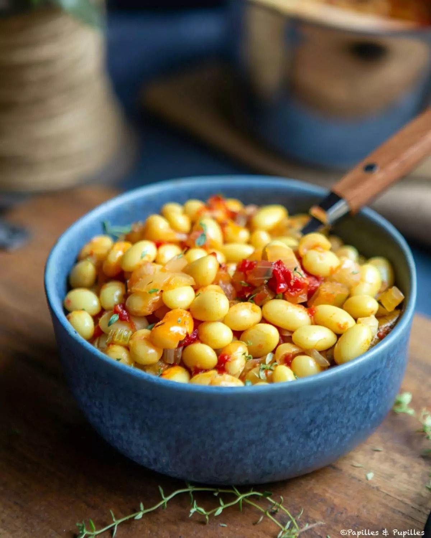 Cuisson Coco De Paimpol : cuisson, paimpol, Paimpol, Tomate