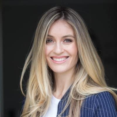 Dr Elizabeth Goldspink