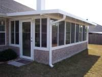 Sunroom And Patio Enclosures - Patio Designs
