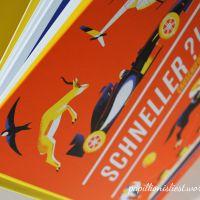 Cruschiform und Barbara Heller - Schneller?!