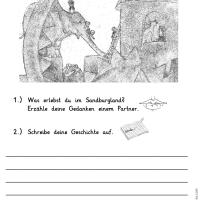 Rinna Hermann und Sanne Dufft - Der Sandelefant