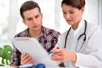 Как появляются кондиломы на члене, симптомы, лечение и профилактика