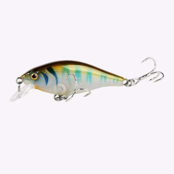 Minnow 55mm 6.5g Coulant