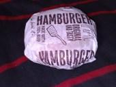 Упаковочная бумага HAMBURGER