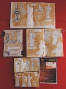 Todos - WS8nov2015 - Esculturas - Papiro papirus