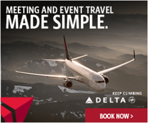 Fly Delta for PapJazz 2019
