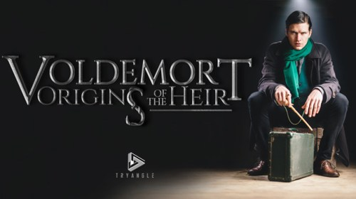 Voldemort – Origins of the Heir