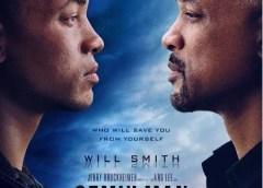 Will Smith contra Will Smith no trailer de 'Projeto Gemini'!