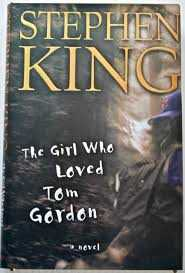 The Girl Who Loved Tom Gordon uma nova adaptação de King nas telonas!