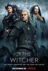 Nova imagens da segunda temporada de The Witcher!