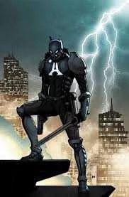 O que vimos em News Batman: Future State!