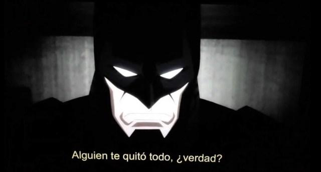 Confira as primeiras imagens do filme animado de 'Injustice'