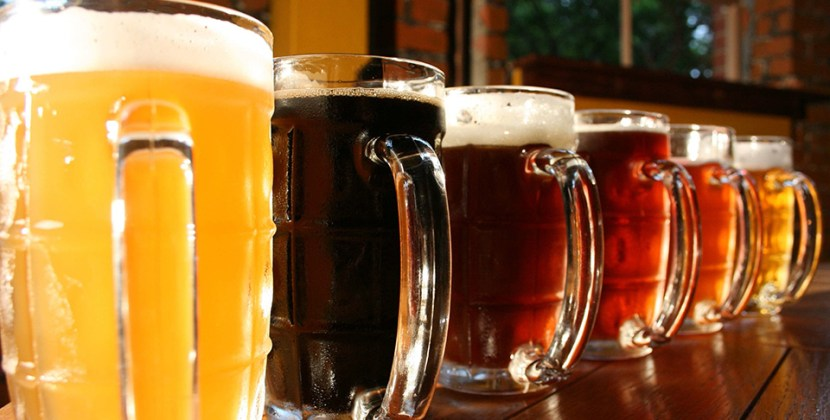 festa da cerveja brasileira