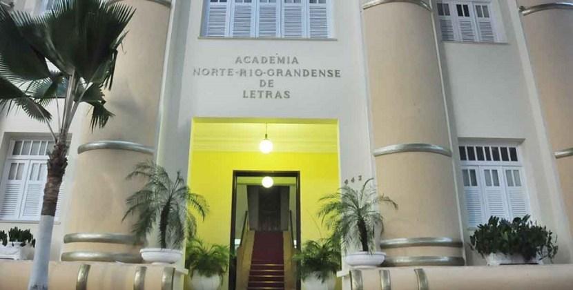 academia norte-riograndense de letras