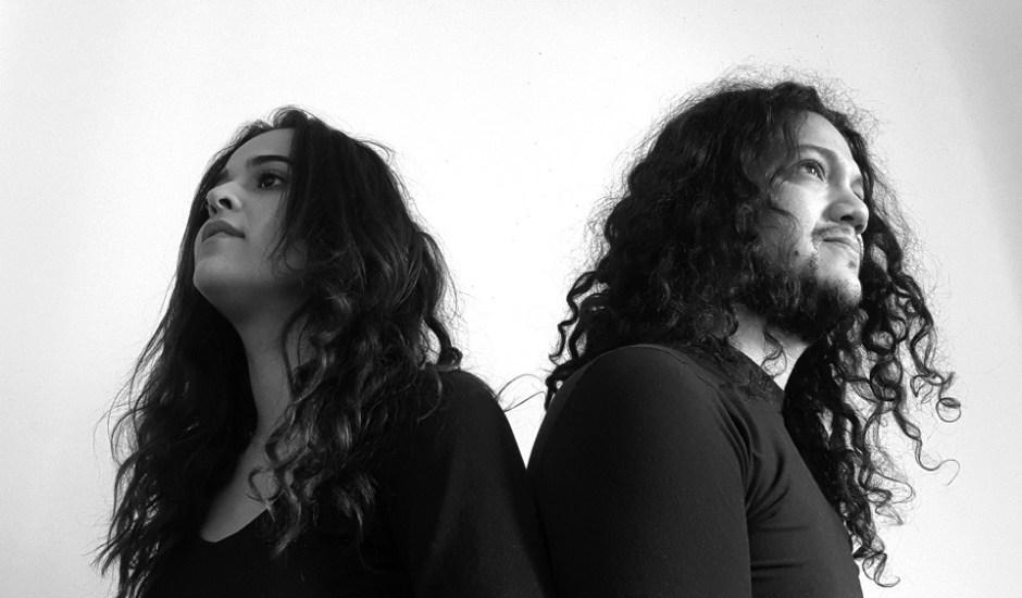 Camila Masiso e Diogo Guanabara
