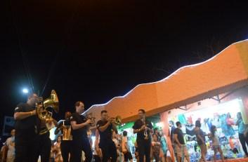 Bossa Street Band