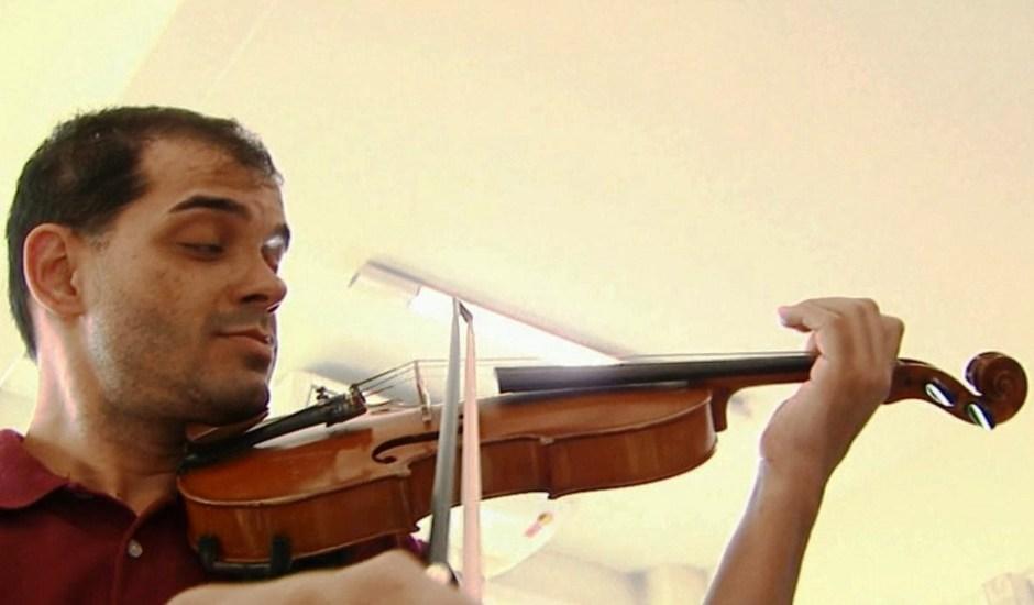 inclusão musical para pessoas com deficiência visual