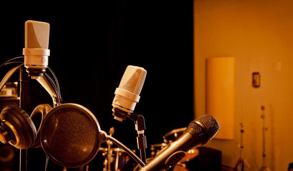 audição